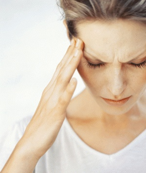 Shape Magazine Headache