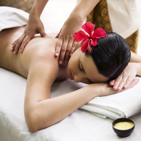 Balinese Massage O2 Spa Pinterest