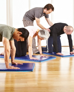 Pilates - ::www.bodycontrolpilates.com: