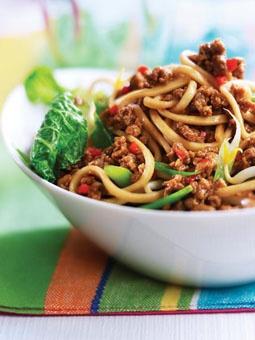 Vegetarian Singapore Noodles Pinterest Beth Gentry