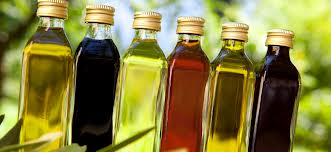 Cooking oils - www.iboomer.com