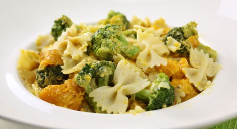 Velvety macaroni from weightloss.com.au picture